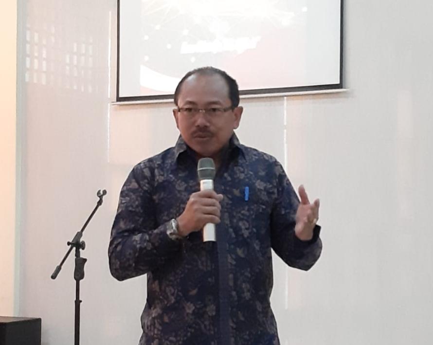 Penyediaan Solusi Hukum Untuk Mendukung Pencapaian Bisnis PT Angkasa Pura I  - Telusur Kabar Patroli